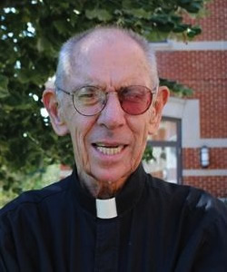 Father James V. Schall