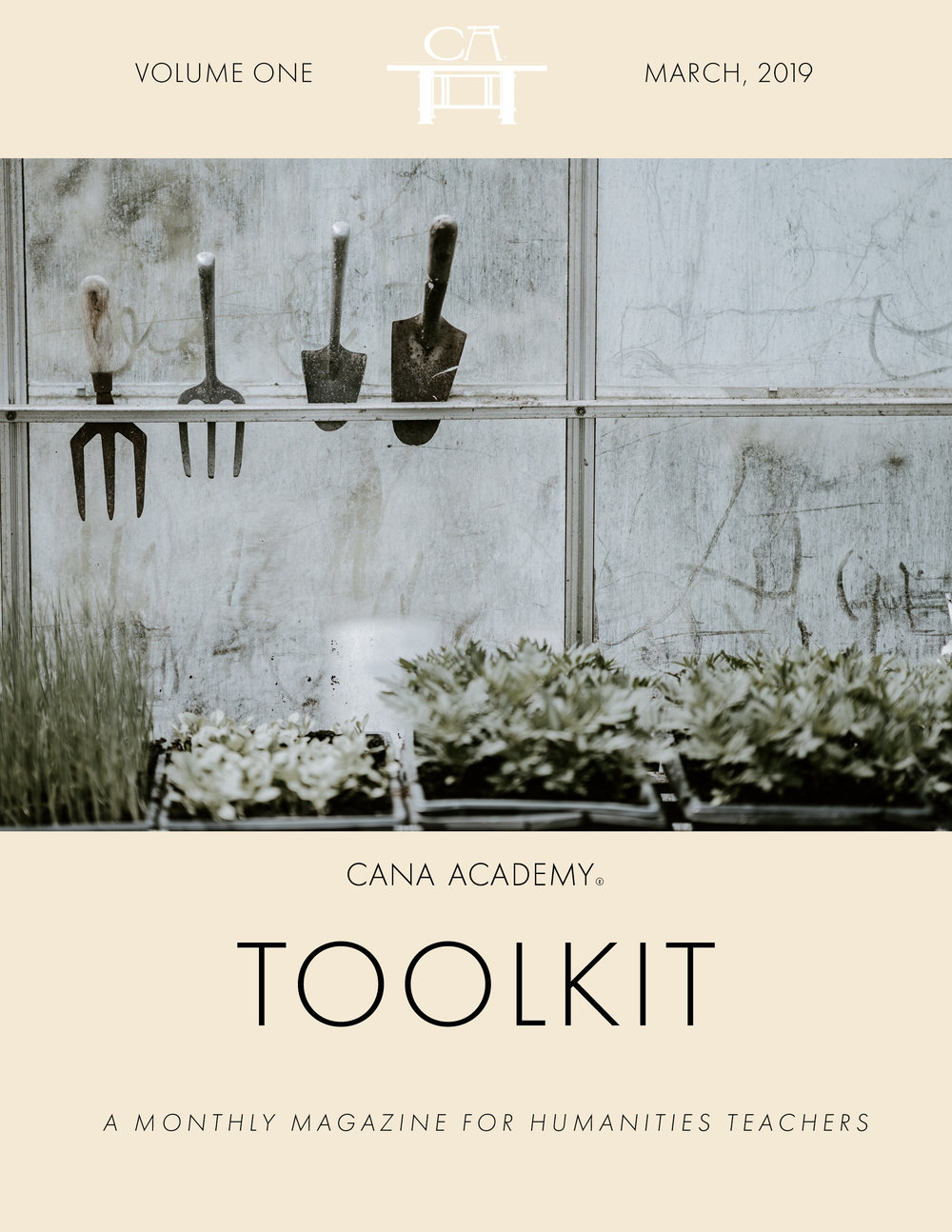 ToolKit - Power your teaching with ToolKit, our monthly digital magazine full of strategies for teaching essential skills and tips on how to coach students to greater proficiency. It is all yours as a paid member.