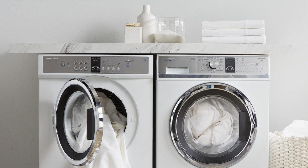 Hidden Hazards in Your Laundry