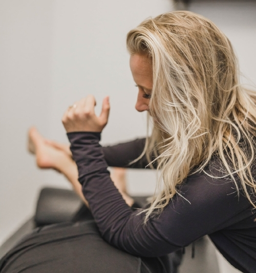 Personal Training plus corrective and functional exercise for strength, stability and mobility, in a private, one-on-one setting.
