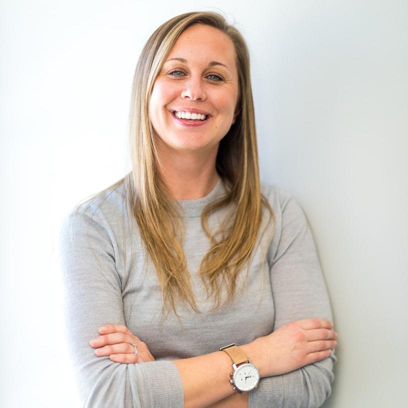 Dr. Amanda Anderson, Chiropractor