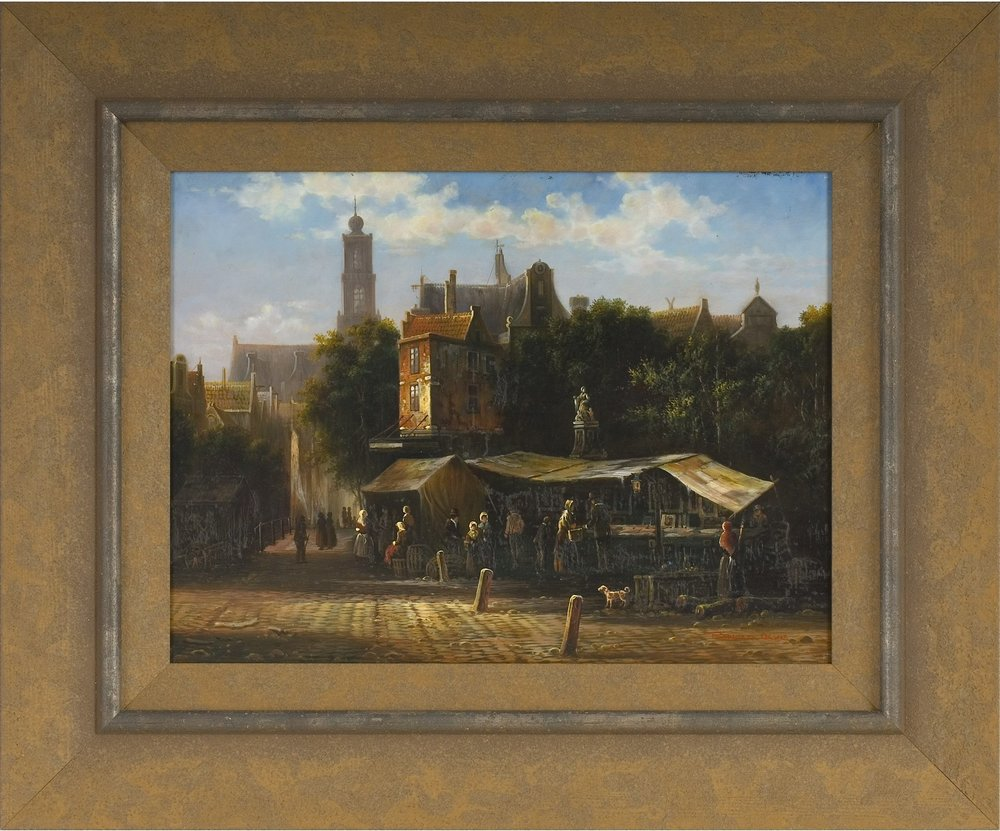 Acropolis+European+Market+Old+World+Painting.jpg