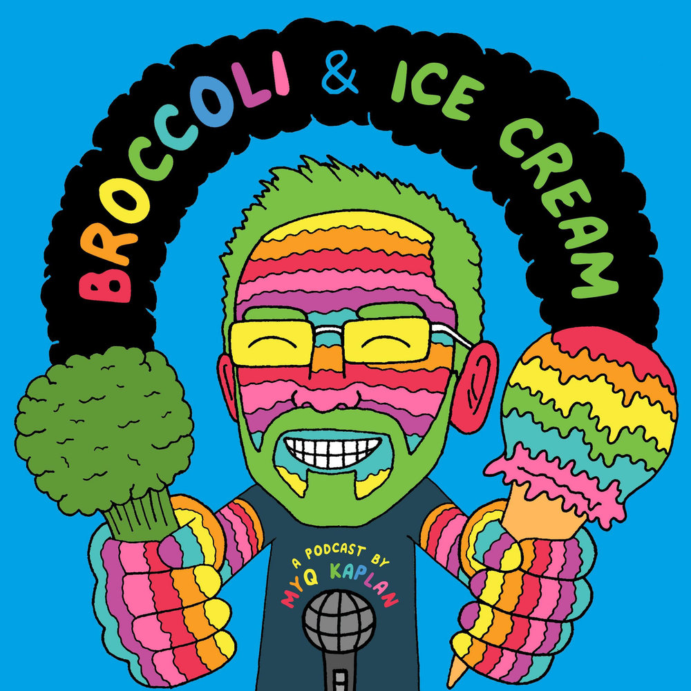 Myq Kaplan Broccoli and Ice Cream.jpg