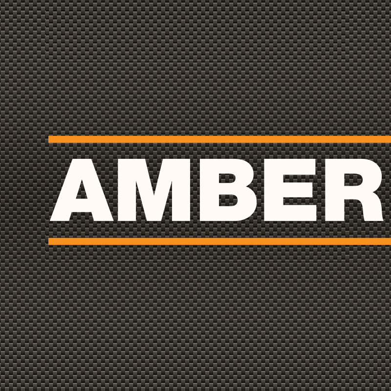 Amber Composites:  Rebrand