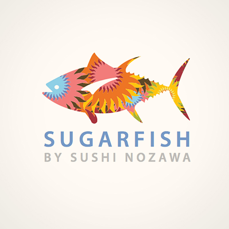 SugarFish:  New Brand