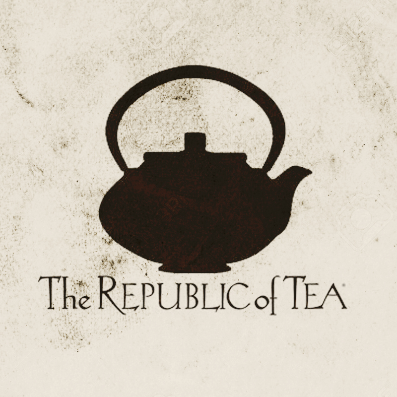The Republic of Tea:  New Brand