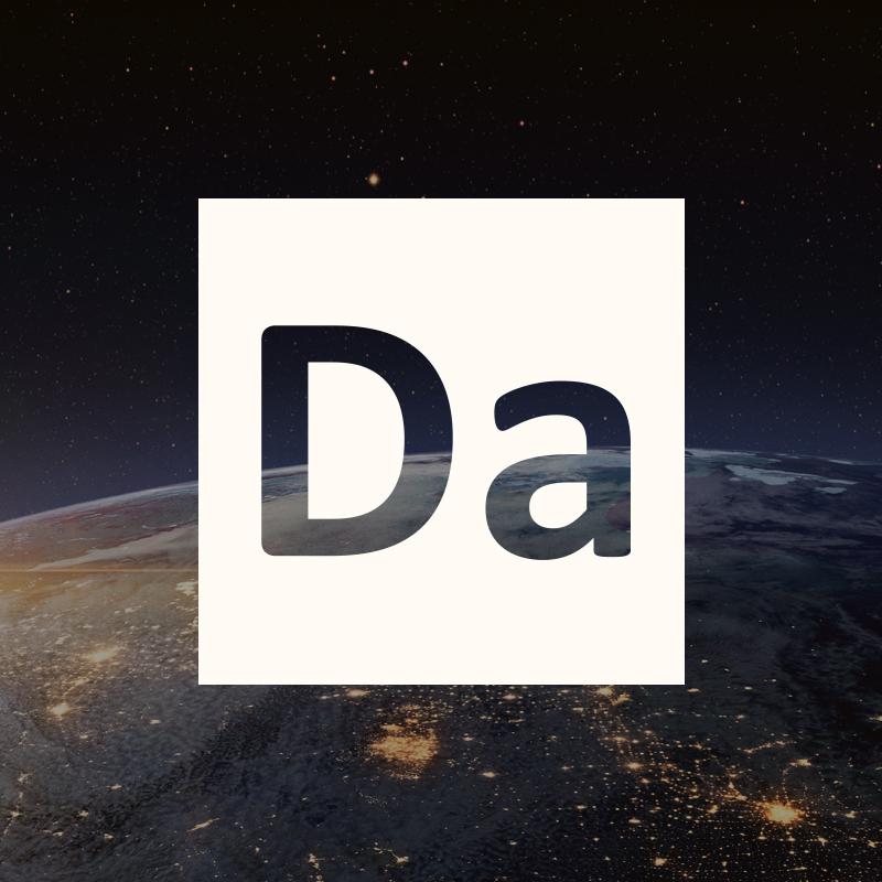 Datrium: Brand Refresh