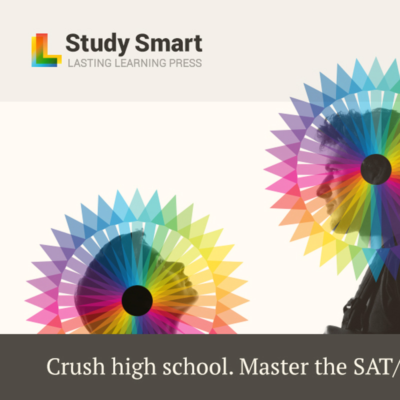 StudySmart:  Web Presence