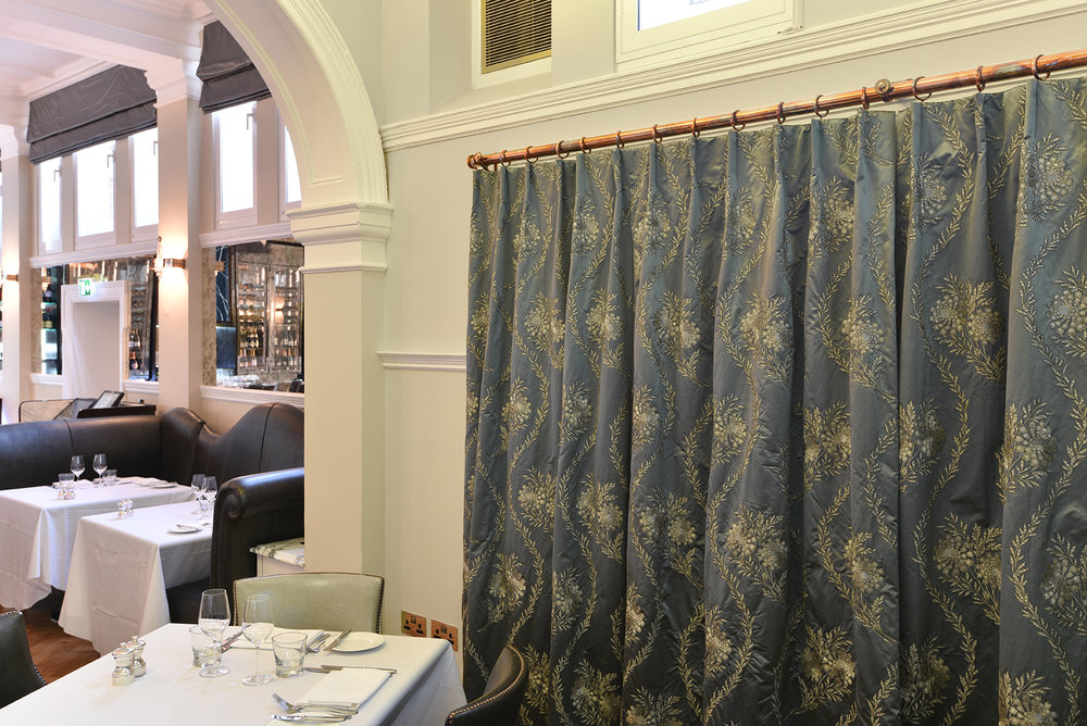 Greyfriars Hotel - READ MORE