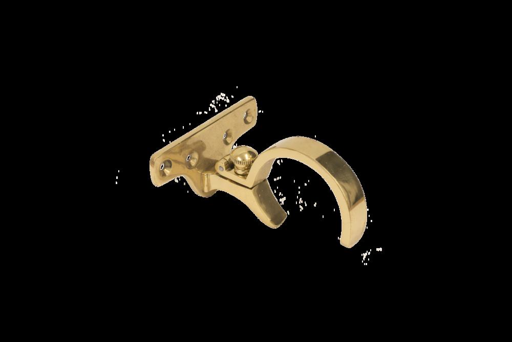 Polished_brass_overclip_centre_bracket.png
