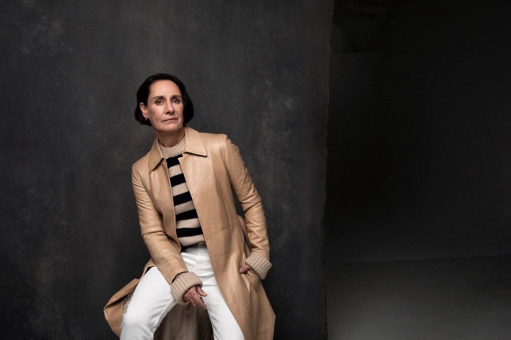 Laurie Metcalf - The Washington Post
