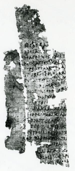 P. Mich. 5413a, Thucydides,  Historiae  II.62.5-63.2