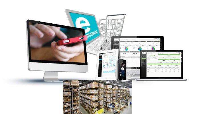 Balance Tech and store