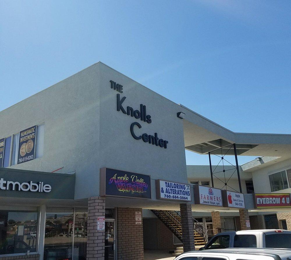 Knolls Center
