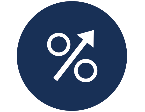 For profitable companies, a move from 0% to 30% female leaders is associated with a  15%   INCREASED  net revenue margin.     VIEW SOURCE