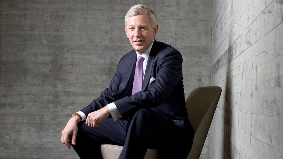 <b>Dominic Barton</b>Global Managing Partner, McKinsey & Company