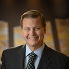 <b>Gary J. Goldberg</b>President & CEO, Newmont Mining Corporation