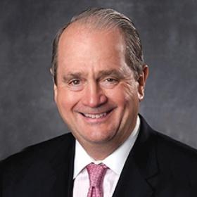 <b>Rodney O. Martin, Jr.</b>Chairman & CEO, Voya Financial, Inc.