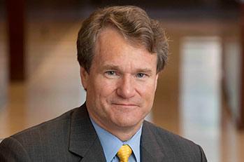 <b>Brian Moynihan</b>CEO, Bank of America