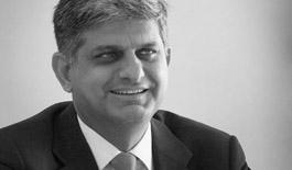 <b>Rajeev Vasudeva</b>CEO, Egon Zehnder