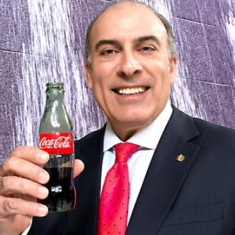 <b>Muhtar Kent</b>Chairman of the Board & CEO, Coca-Cola Company