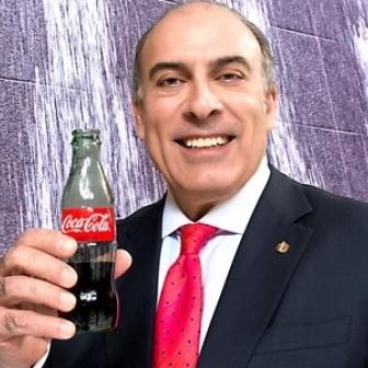 <b>Muhtar Kent</b>Chairman of the Board & CEO, Coca-Cola Company