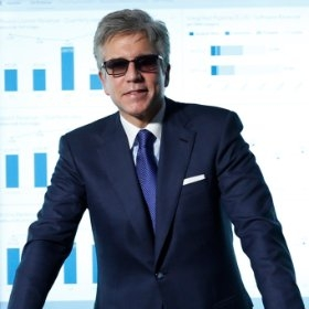<b>Bill McDermott</b>CEO, SAP