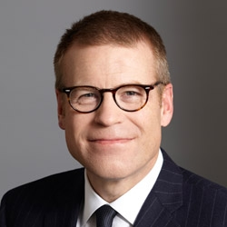 <b>Blake Nordstrom</b>Co-President, Nordstrom