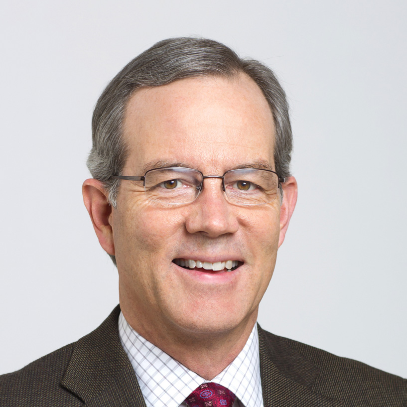 <b>Harold MacDowell</b>CEO, TD Industries