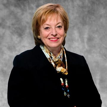 <b>Margery Kraus</b>Founder & Executive Chairman, APCO Worldwide