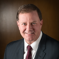 <b>Daniel McCarthy</b>President & CEO, Frontier Communications
