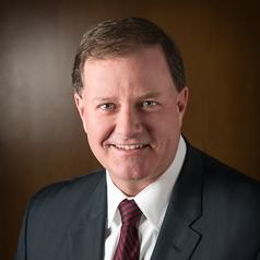 <b>Daniel McCarthy</b>President & CEO, Frontier Communications
