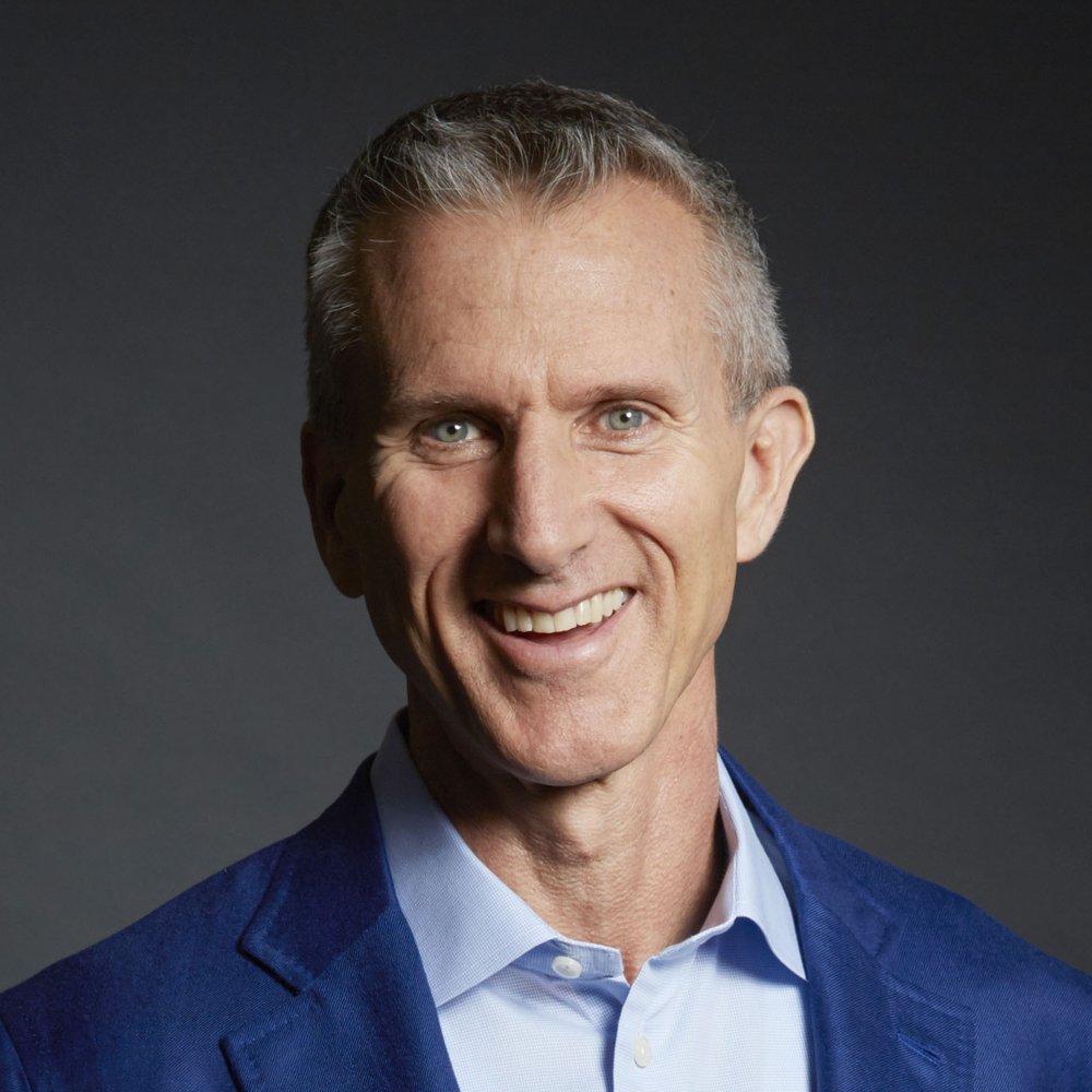 <b>Steve Rendle</b>President & CEO, VF Corporation