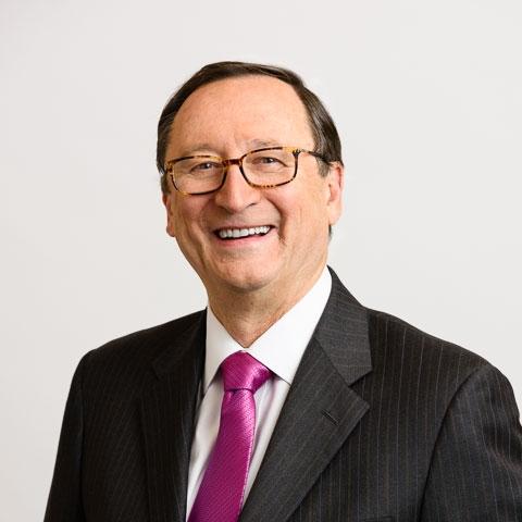 <b>John Haley</b>CEO, Willis Towers Watson
