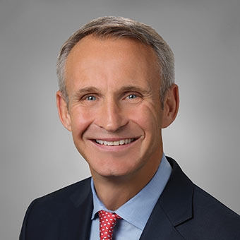 <b>Jonas Prising</b>Chairman and CEO, ManpowerGroup