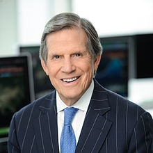<b>Peter Grauer</b>Chairman, Bloomberg