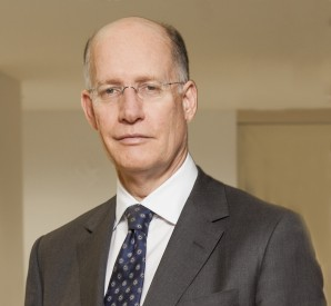 <b>Don Baer</b>Worldwide Chair & CEO, Burson-Marsteller
