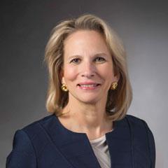 <b>Michele Buck</b>President & CEO, Hershey