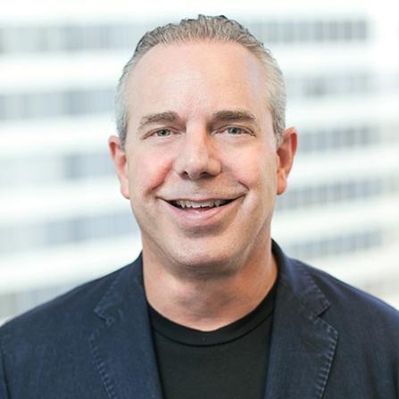 <b>David Sackman</b>Chairman & CEO, Lieberman Research Worldwide