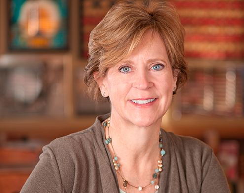 <b>Denny Marie Post</b>President & CEO, Red Robin Gourmet Burgers