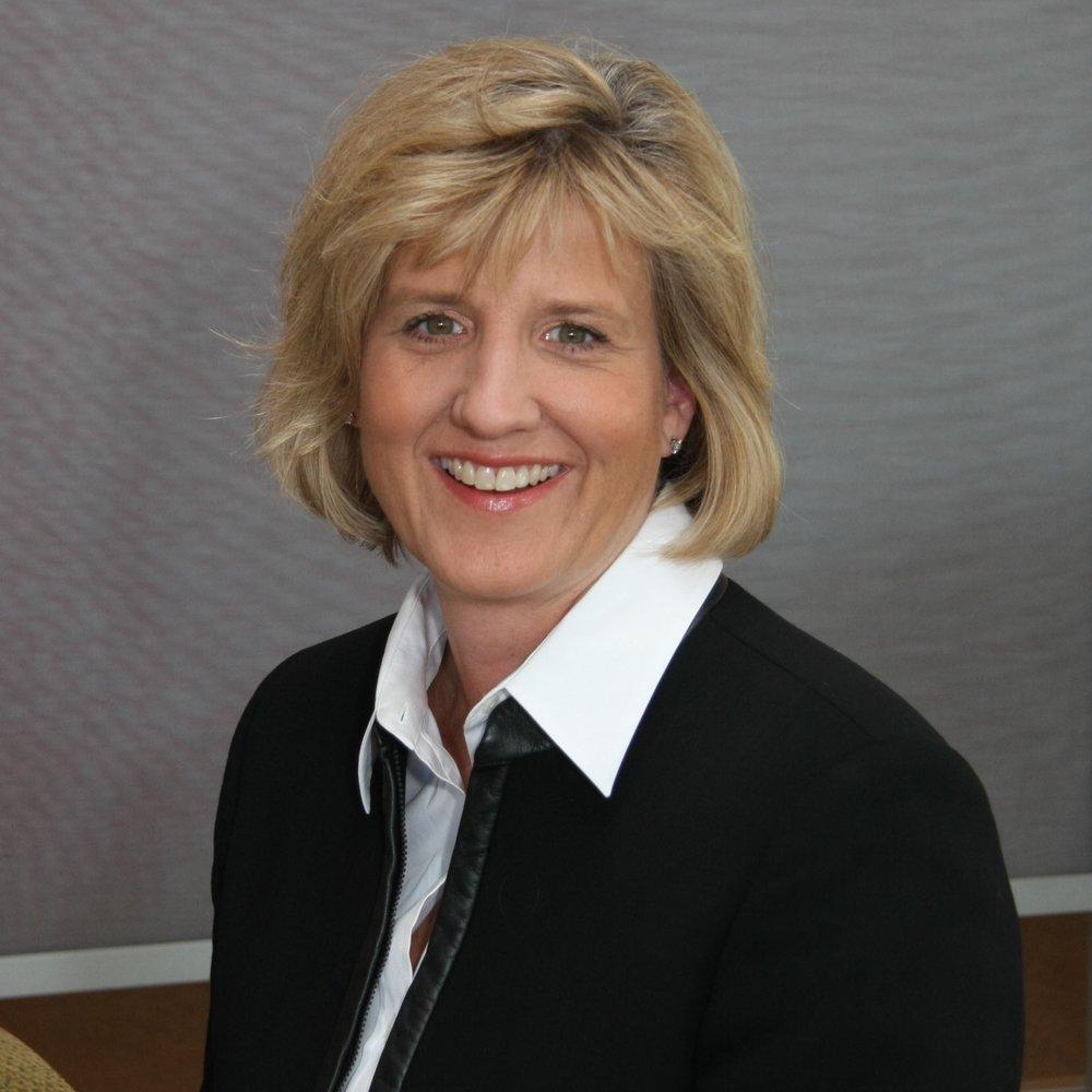 <b>Lynn Utter</b>CEO & Board Member, First Source
