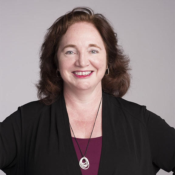 <b>Rosemarie Ryan</b>Co-CEO & Co-Founder, Co: Collective
