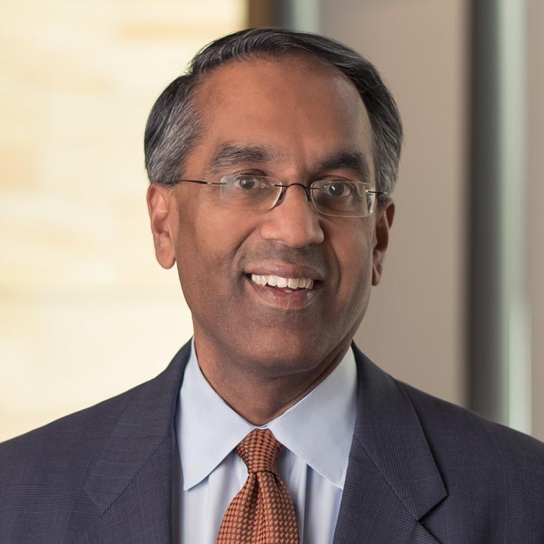<b>Krishnan Rajagopalan</b>President & CEO, Heidrick & Struggles