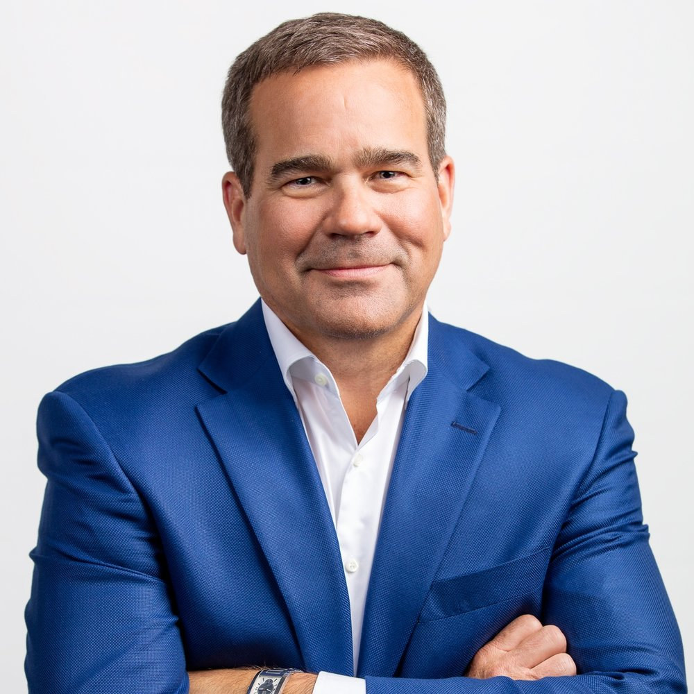 <b>DAN HOUSTON</b>Chairman, President & CEO, Principal