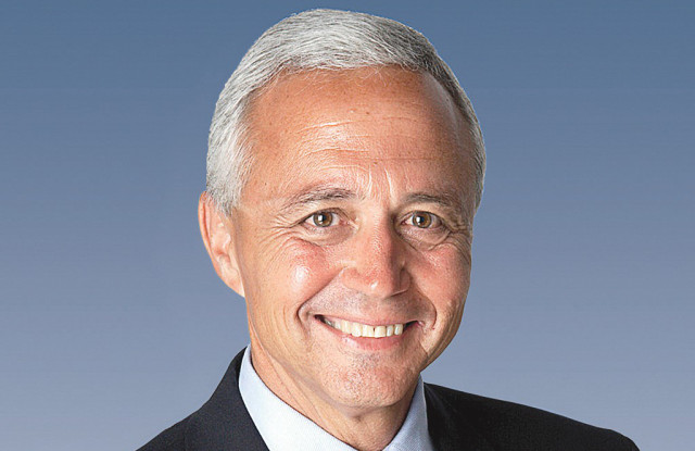 <b>Steve Lacy</b>Chairman & CEO, Meredith Corporation