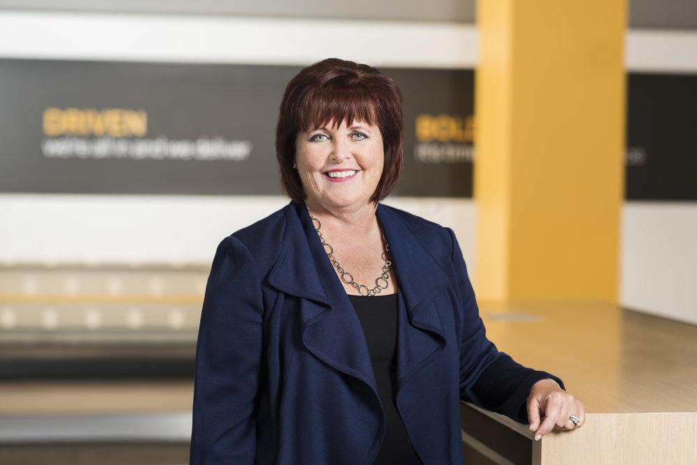 <b>Margaret Keane</b>President & CEO, Synchrony Financial