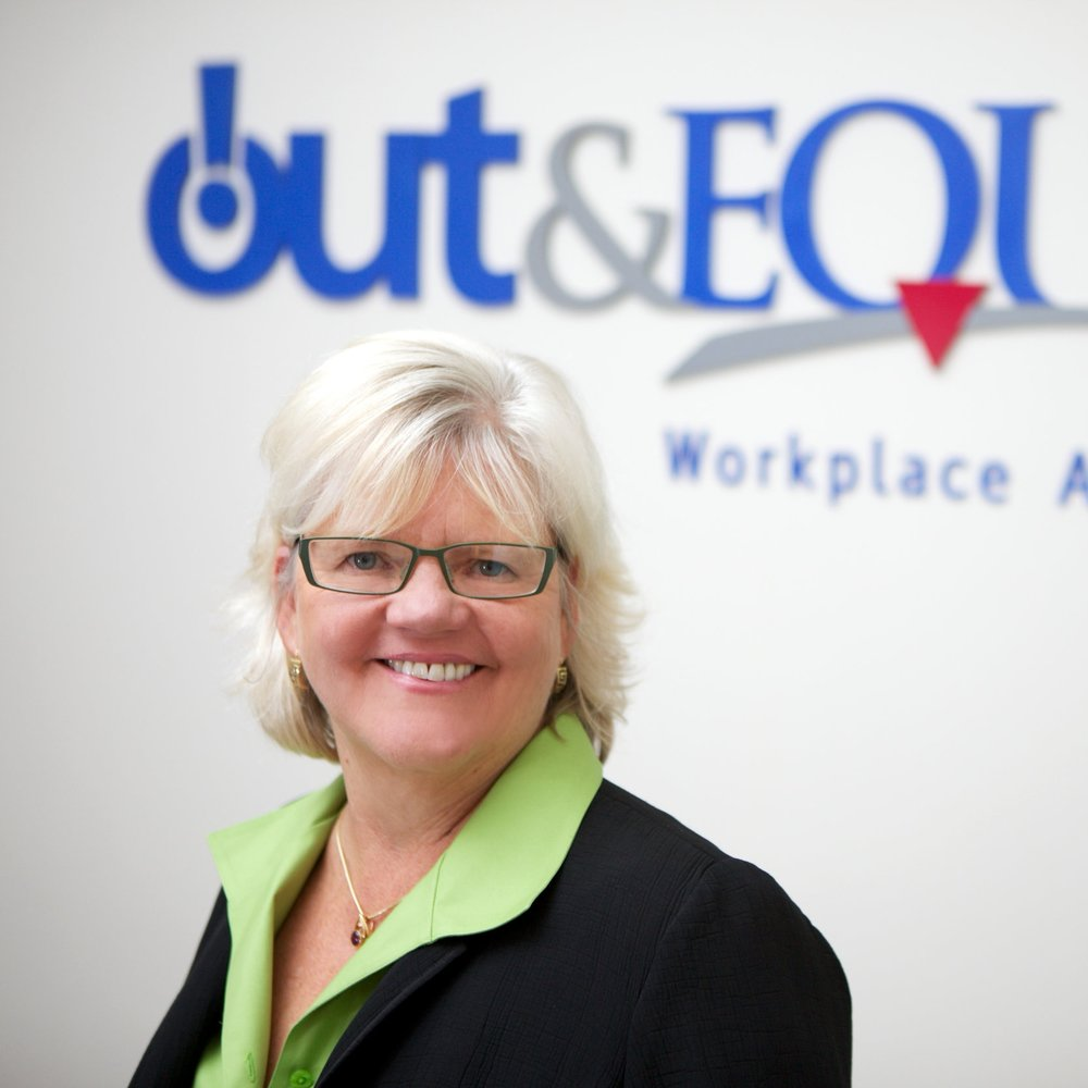 <b>Selisse Berry</b>Founder & CEO, Out & Equal
