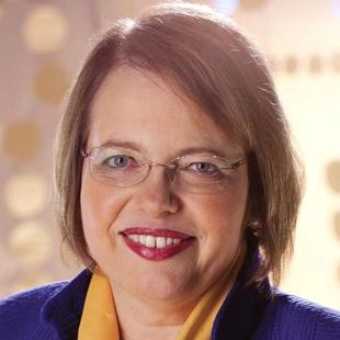 <b>Hannah Kain</b>President & CEO, ALOM Global