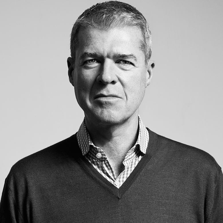 <b>Bill McDonoghue</b>Chairman and CEO, Skillsoft