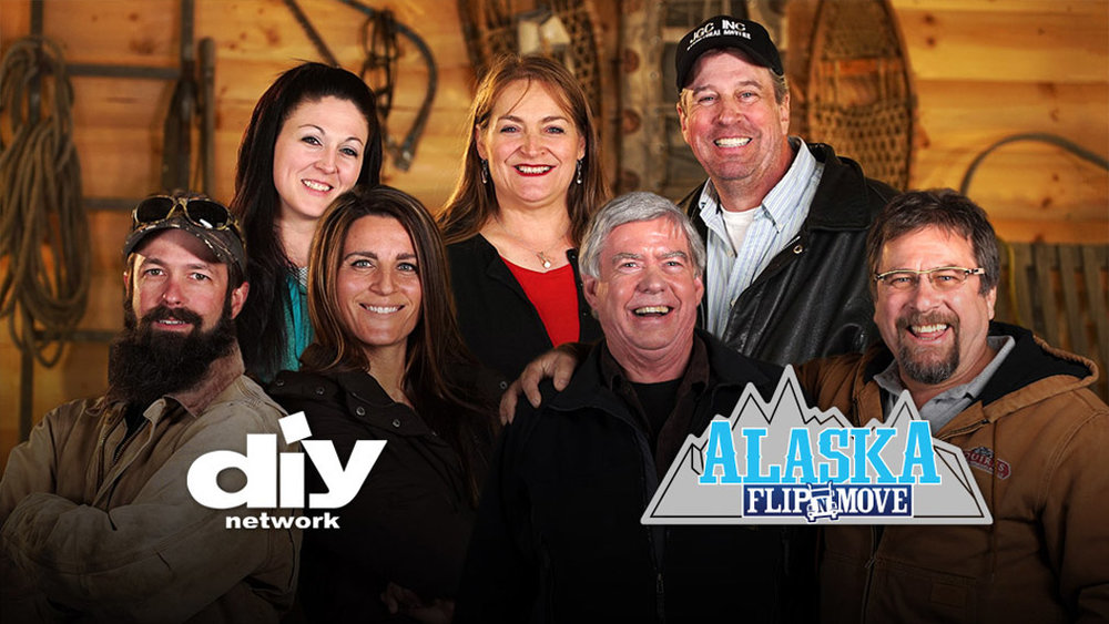 ALASKA FLIP N' MOVE   DIY Network